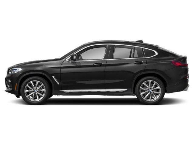 2019 BMW X4 xDrive30i (Stk: T685258) in Oakville - Image 2 of 9