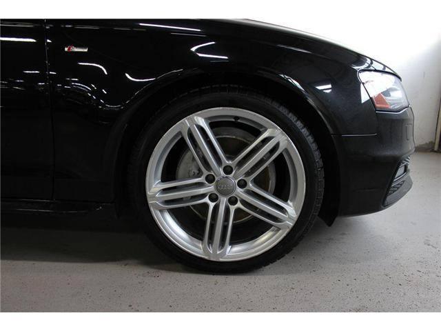 2016 Audi A4 2.0T Progressiv plus (Stk: 008919) in Vaughan - Image 10 of 30