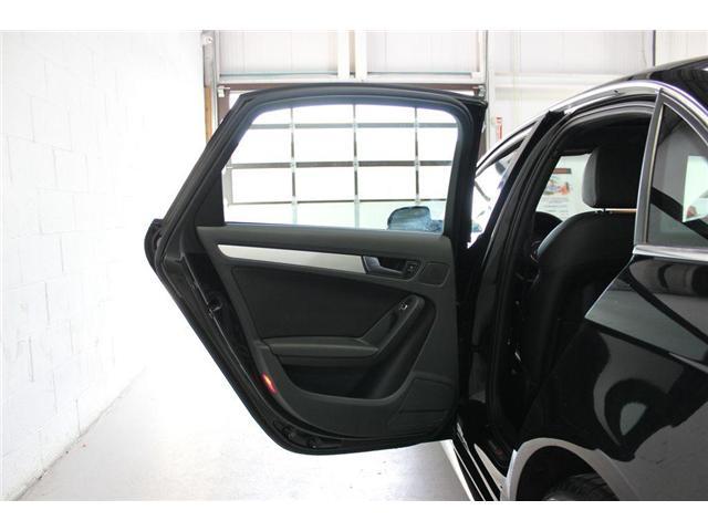 2016 Audi A4 2.0T Progressiv plus (Stk: 008919) in Vaughan - Image 11 of 30