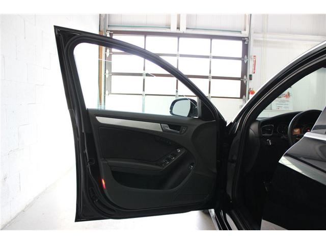 2016 Audi A4 2.0T Progressiv plus (Stk: 008919) in Vaughan - Image 13 of 30
