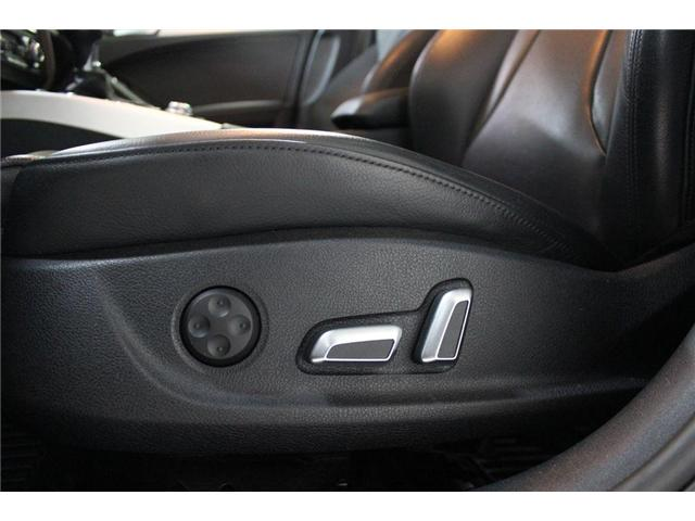 2016 Audi A4 2.0T Progressiv plus (Stk: 008919) in Vaughan - Image 16 of 30