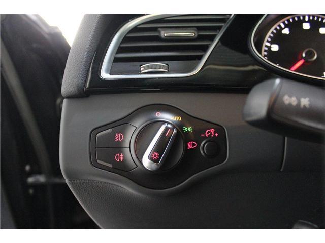 2016 Audi A4 2.0T Progressiv plus (Stk: 008919) in Vaughan - Image 17 of 30