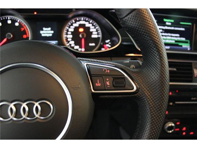 2016 Audi A4 2.0T Progressiv plus (Stk: 008919) in Vaughan - Image 19 of 30