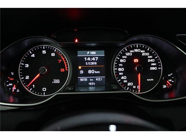 2016 Audi A4 2.0T Progressiv plus (Stk: 008919) in Vaughan - Image 20 of 30
