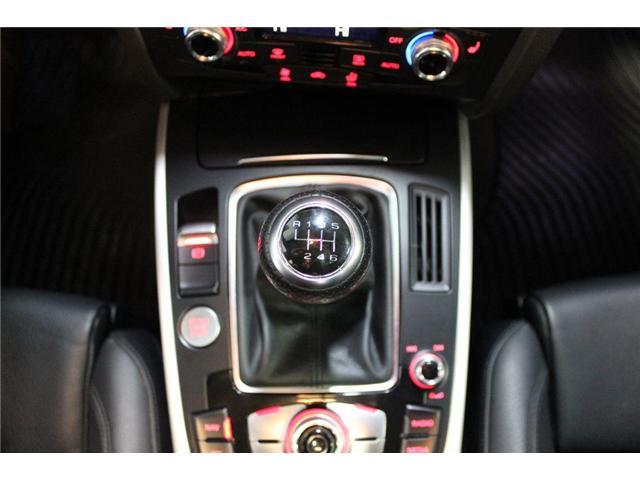 2016 Audi A4 2.0T Progressiv plus (Stk: 008919) in Vaughan - Image 23 of 30