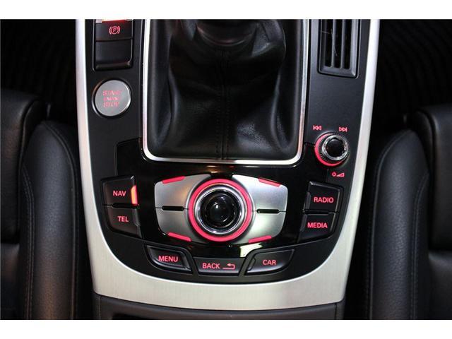 2016 Audi A4 2.0T Progressiv plus (Stk: 008919) in Vaughan - Image 24 of 30