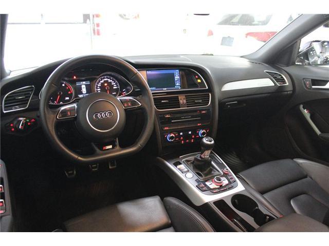 2016 Audi A4 2.0T Progressiv plus (Stk: 008919) in Vaughan - Image 26 of 30