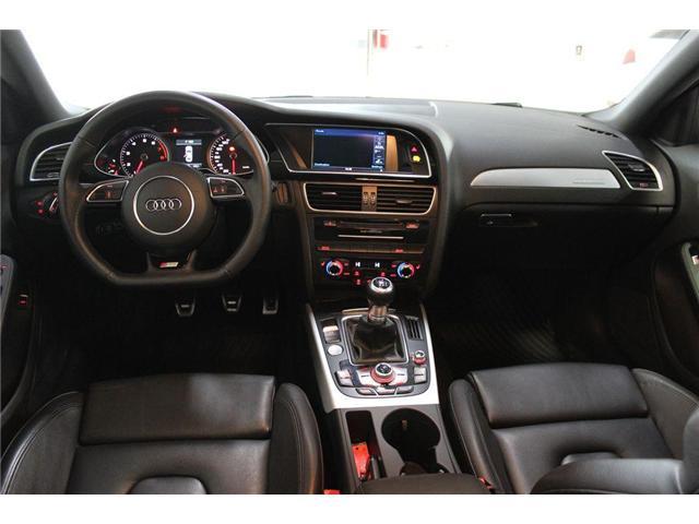 2016 Audi A4 2.0T Progressiv plus (Stk: 008919) in Vaughan - Image 27 of 30