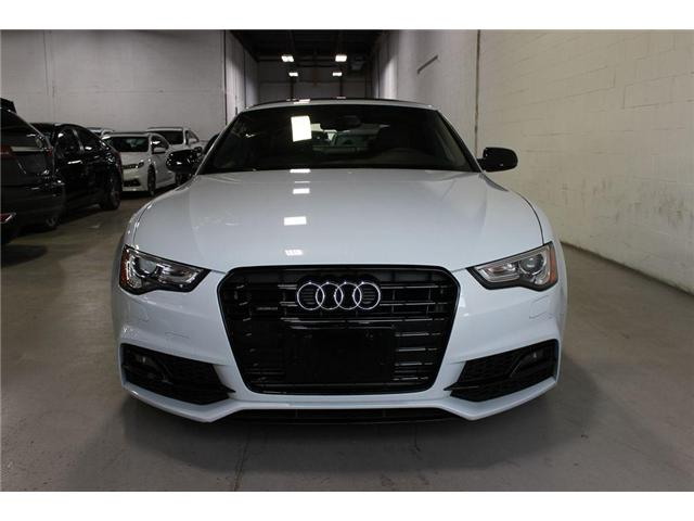 2016 Audi A5  (Stk: 049513) in Vaughan - Image 2 of 30