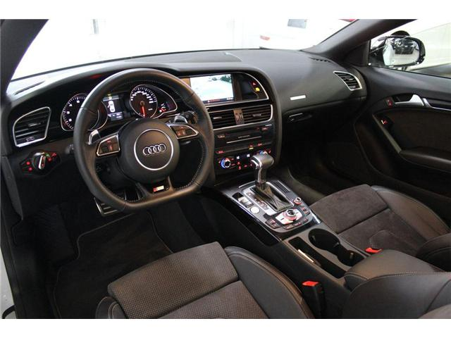 2016 Audi A5  (Stk: 049513) in Vaughan - Image 27 of 30