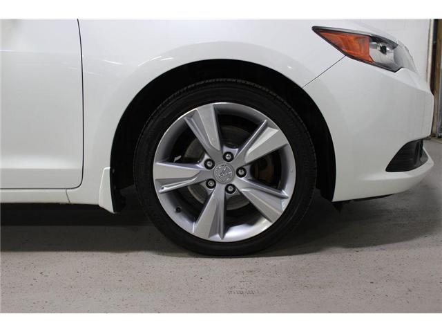 2013 Acura ILX Dynamic (Stk: 400303) in Vaughan - Image 2 of 28