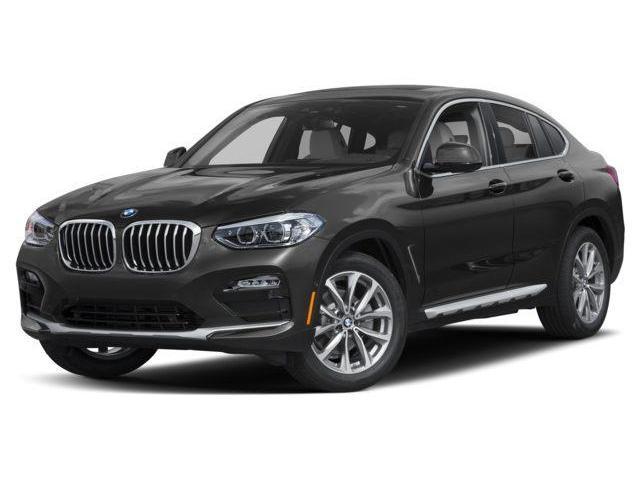 2019 BMW X4 xDrive30i (Stk: 40757) in Kitchener - Image 1 of 9