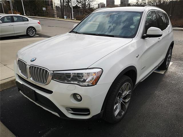 2015 BMW X3 xDrive28i (Stk: PP8287) in Toronto - Image 1 of 12