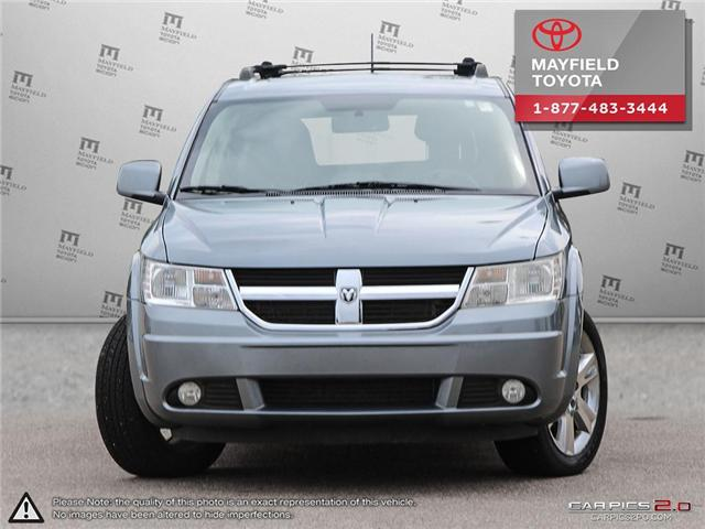 2010 Dodge Journey R/T (Stk: 1802173A) in Edmonton - Image 2 of 22