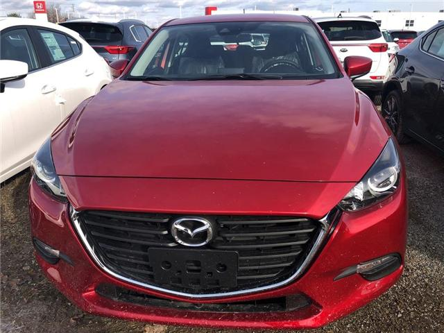 2018 Mazda Mazda3  (Stk: 180932) in Burlington - Image 2 of 5