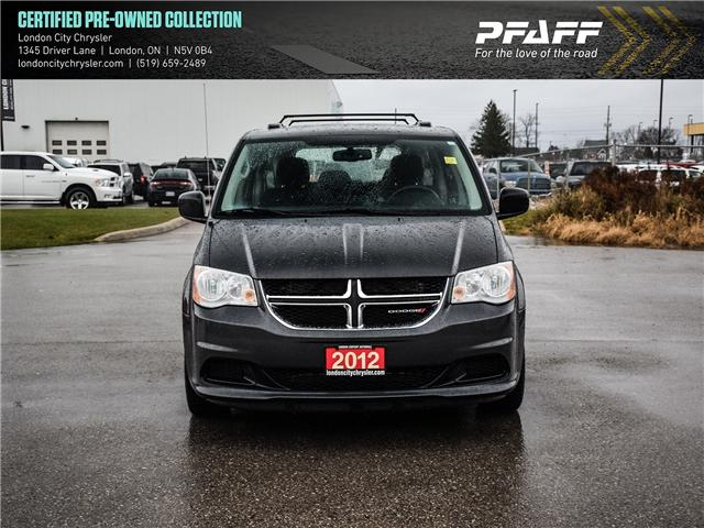 2012 Dodge Grand Caravan SE/SXT (Stk: 7186A) in London - Image 2 of 24