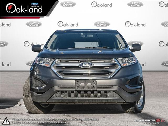 2016 Ford Edge SE (Stk: A3093A) in Oakville - Image 2 of 28