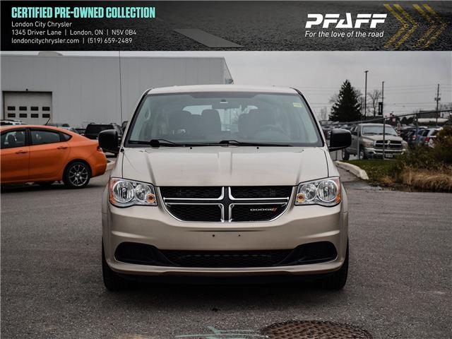 2015 Dodge Grand Caravan SE/SXT (Stk: 8140A) in London - Image 2 of 19