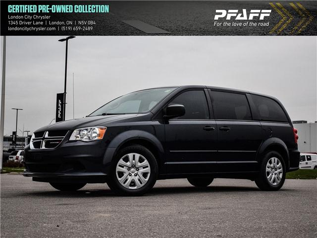 2014 Dodge Grand Caravan SE/SXT (Stk: 8997A) in London - Image 1 of 18