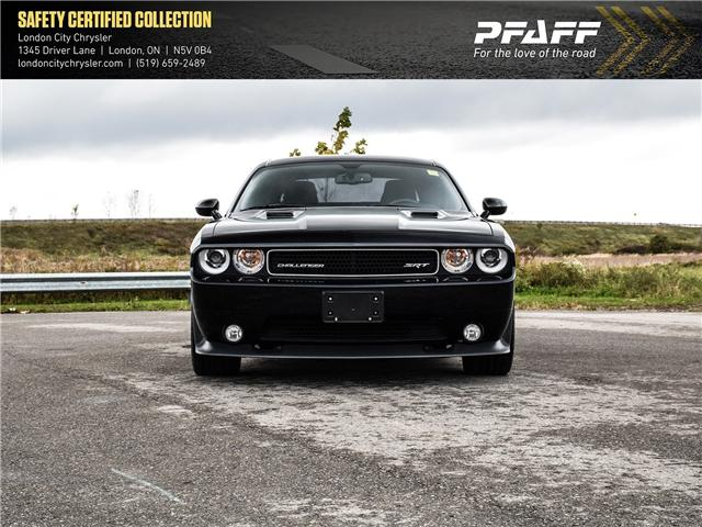 2012 Dodge Challenger  (Stk: 8986A) in London - Image 2 of 19