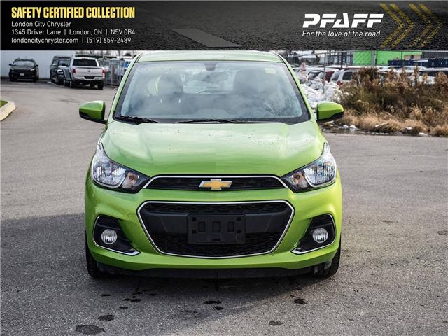 2016 Chevrolet Spark 1LT CVT (Stk: 81009A) in London - Image 2 of 20