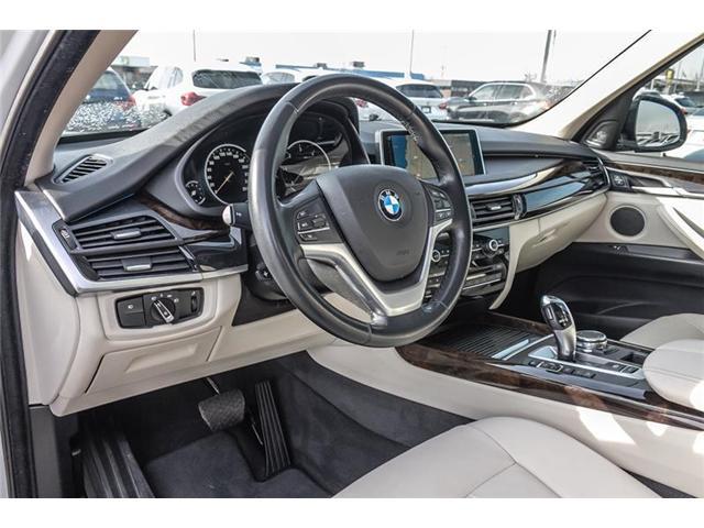 2015 BMW X5 xDrive35d (Stk: U5188) in Mississauga - Image 2 of 18