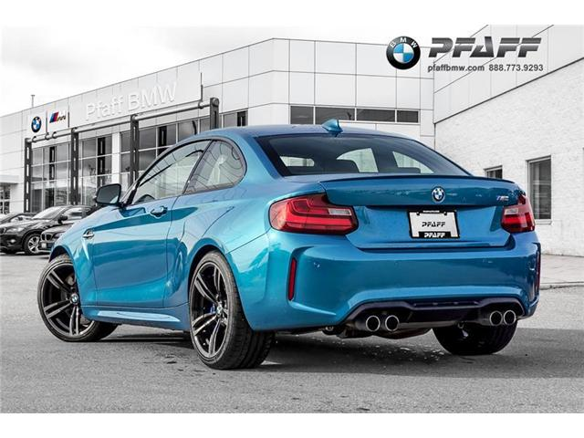2017 BMW M2 Base (Stk: U5203) in Mississauga - Image 2 of 18