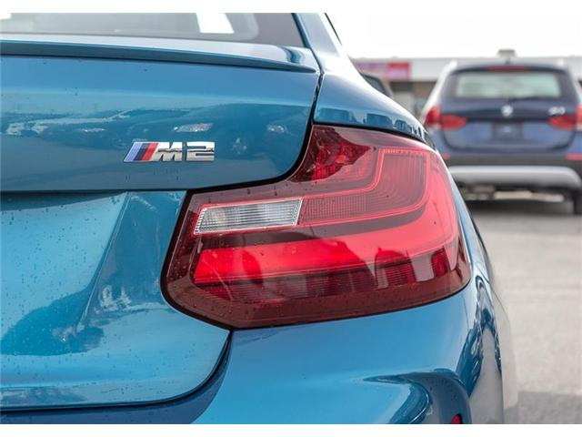 2017 BMW M2 Base (Stk: U5203) in Mississauga - Image 9 of 18