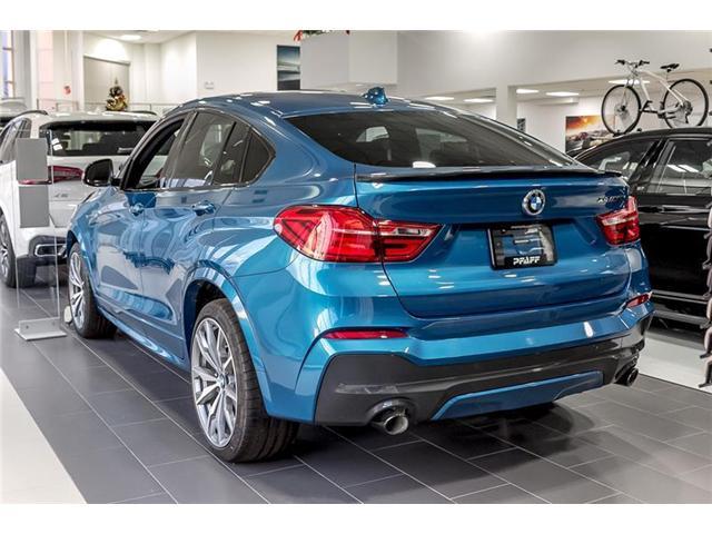 2018 BMW X4 M40i (Stk: PR19341) in Mississauga - Image 2 of 4