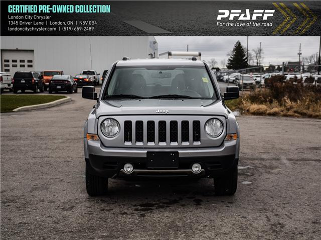 2016 Jeep Patriot  (Stk: 8952A) in London - Image 2 of 20