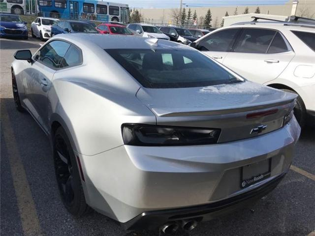 2018 Chevrolet Camaro 1LT (Stk: 0163195) in Newmarket - Image 2 of 6