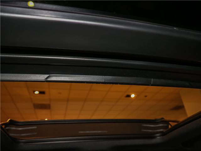 2018 Audi SQ5 3.0T Progressiv (Stk: P2992) in Toronto - Image 16 of 25