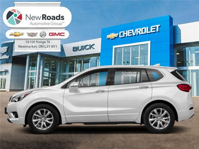 2019 Buick Envision Preferred (Stk: D033509) in Newmarket - Image 1 of 1