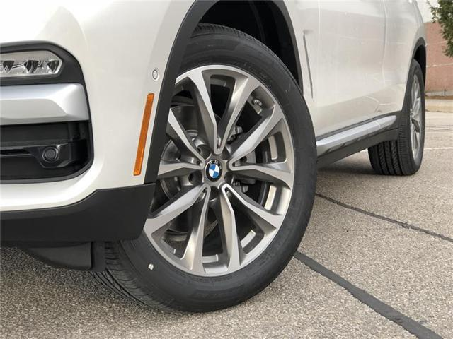 2019 BMW X3 xDrive30i (Stk: B19039) in Barrie - Image 2 of 21