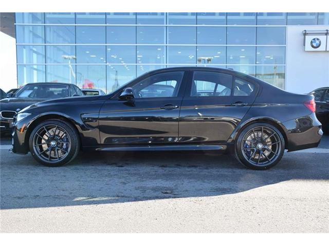 2018 BMW M3 Base (Stk: 8L71863) in Brampton - Image 2 of 16