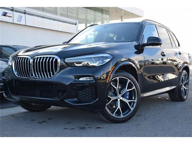 2019 BMW X5 xDrive40i (Stk: 9K86732) in Brampton - Image 1 of 12