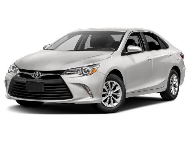 2017 Toyota Camry  (Stk: 195498) in Lethbridge - Image 1 of 1