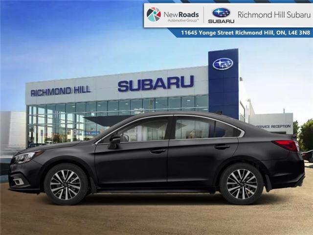 2019 Subaru Legacy 4dr Sdn Touring CVT (Stk: 32315) in RICHMOND HILL - Image 1 of 1