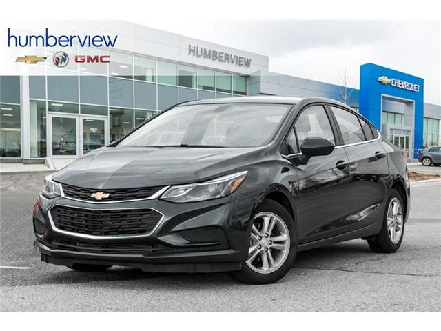 2017 Chevrolet Cruze LT Auto (Stk: APR2228) in Toronto - Image 1 of 21