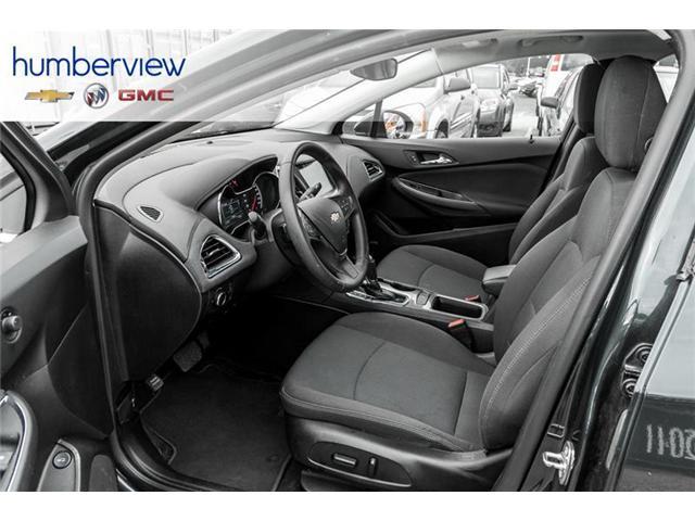 2017 Chevrolet Cruze LT Auto (Stk: APR2228) in Toronto - Image 10 of 21