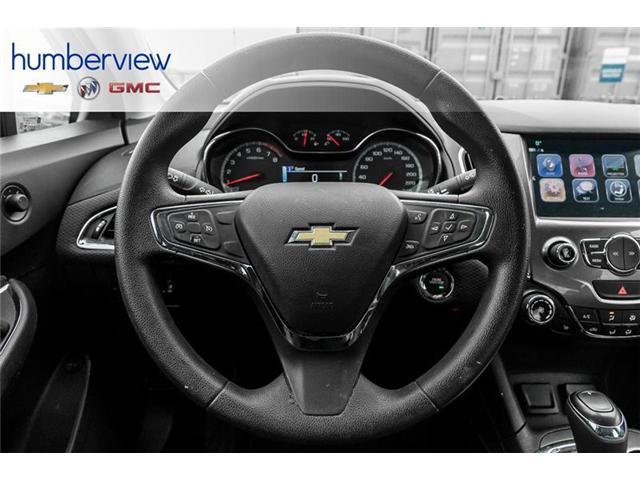 2017 Chevrolet Cruze LT Auto (Stk: APR2228) in Toronto - Image 11 of 21
