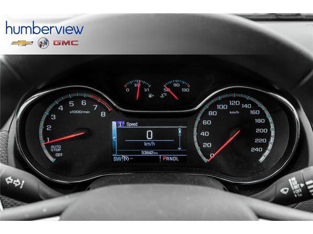 2017 Chevrolet Cruze LT Auto (Stk: APR2228) in Toronto - Image 12 of 21