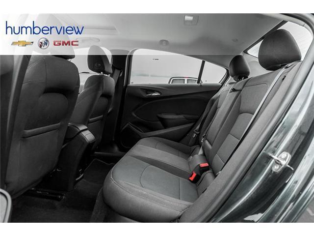 2017 Chevrolet Cruze LT Auto (Stk: APR2228) in Toronto - Image 17 of 21