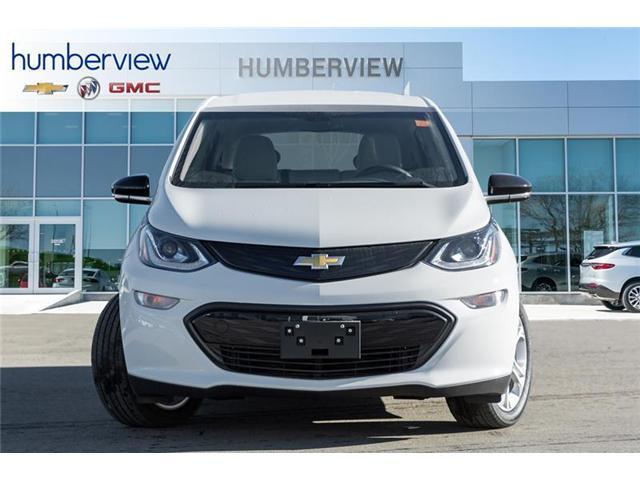 2019 Chevrolet Bolt EV LT (Stk: 19BT007) in Toronto - Image 2 of 19