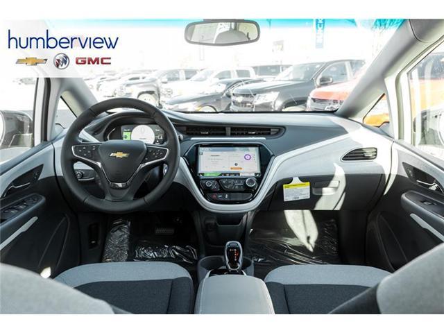 New 2019 Chevrolet Bolt Ev Lt For Sale In Toronto Humberview