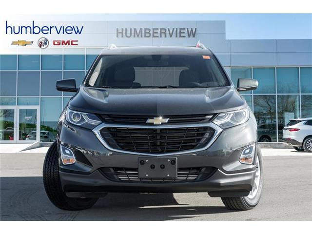 2019 Chevrolet Equinox 1LT (Stk: 19EQ102) in Toronto - Image 2 of 21