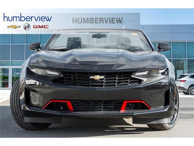 2019 Chevrolet Camaro 1LT (Stk: 19CM002) in Toronto - Image 2 of 18