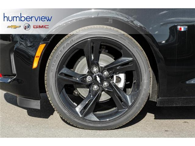 2019 Chevrolet Camaro 1LT (Stk: 19CM002) in Toronto - Image 4 of 18