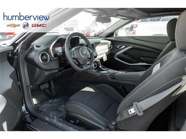 2019 Chevrolet Camaro 1LT (Stk: 19CM002) in Toronto - Image 9 of 18