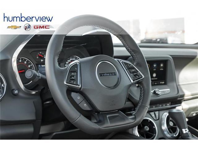 2019 Chevrolet Camaro 1LT (Stk: 19CM002) in Toronto - Image 10 of 18